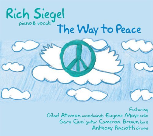 Siegel Rich The Way To Peace