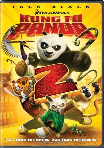 Kung Fu Panda 2 Kung Fu Panda 2 Rental Version