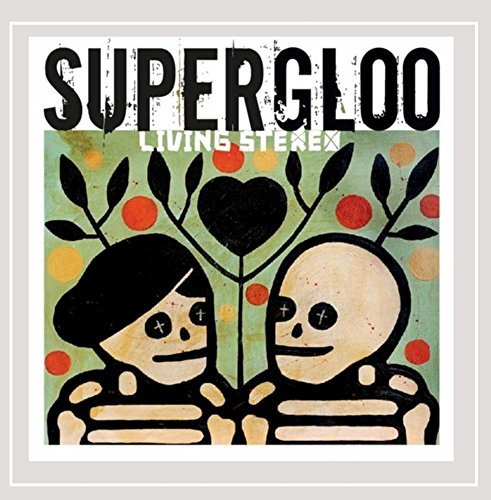 Supergloo Living Stereo
