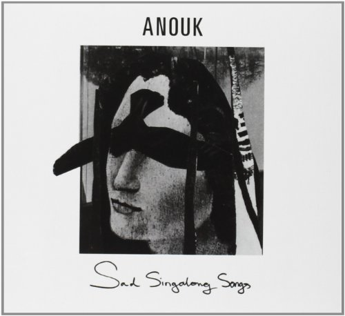 Anouk San Singalong Song Import Eu
