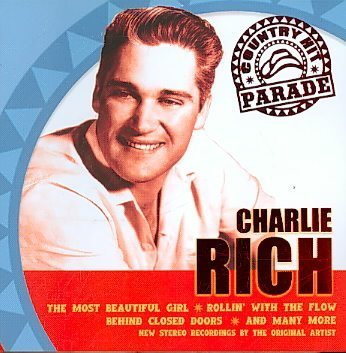 Charlie Rich Country Hit Parade