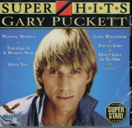 Gary Puckett Super Hits