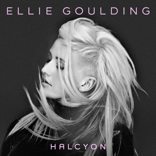 Ellie Goulding Halcyon Repackaged Incl. 2 Bonus Tracks
