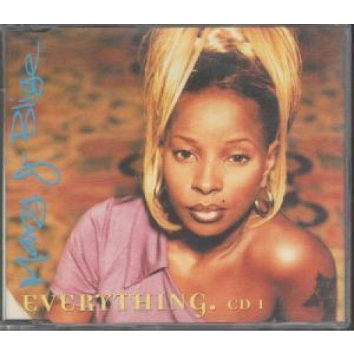 Mary J. Blige Everything