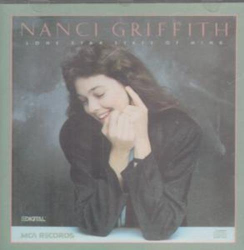 Nanci Griffith Lone Star State Of Mind