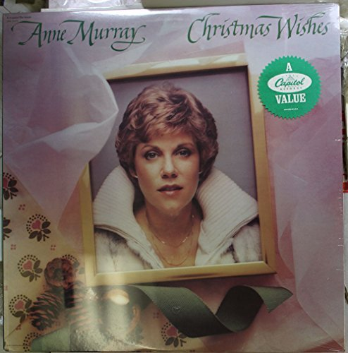 Ann Murray Christmas Wishes