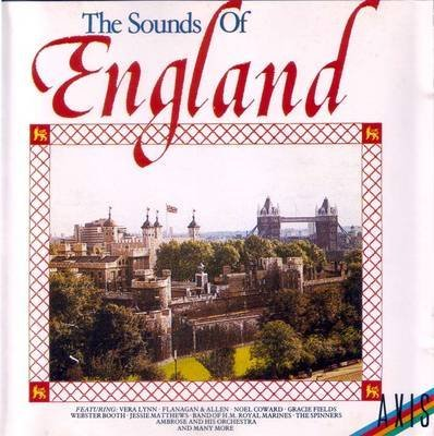 Sounds Of England The Sound Of England