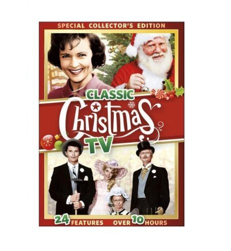 Classic Christmas Tv Collector Classic Christmas Tv Collector Nr 2 DVD