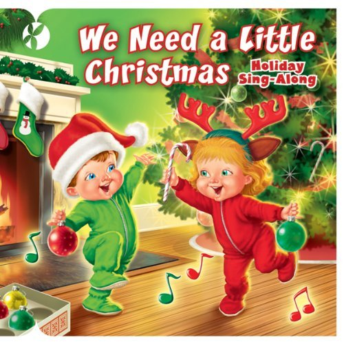 James Heatherington We Need A Little Christmas