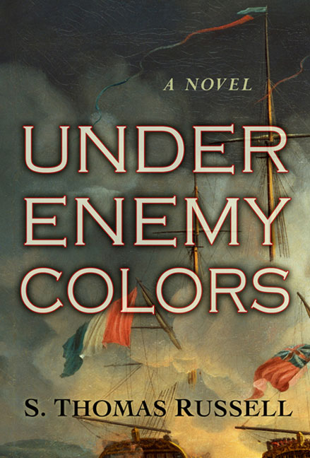 S. Thomas Russell Under Enemy Colors