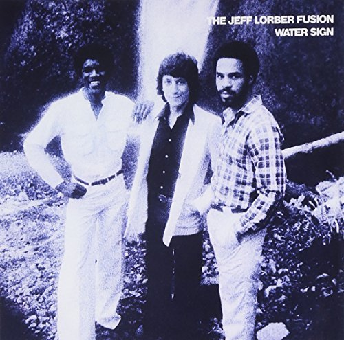 Jeff Lorber Water Sign