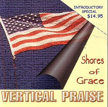 Mike Huckabay Sharon Jordan Shores Of Grace Vertical Praise