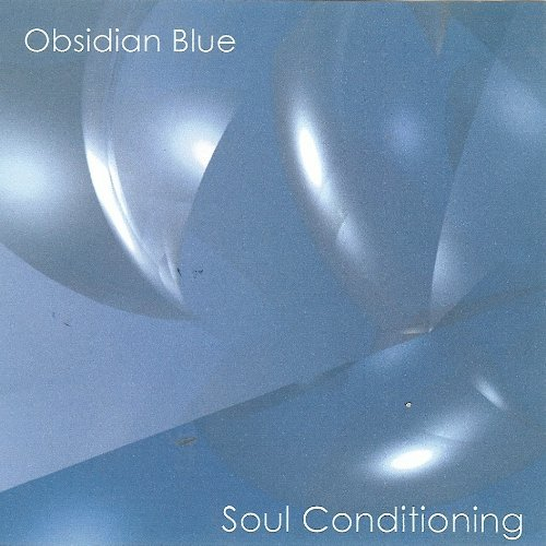 Obsidian Blue Soul Conditioning