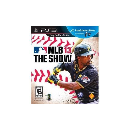 Ps3 Mlb The Show 13