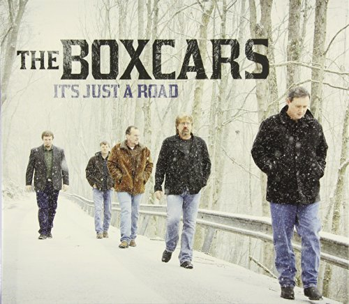 Boxcars It's Just A Road