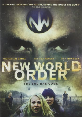 New World Order New World Order Nr
