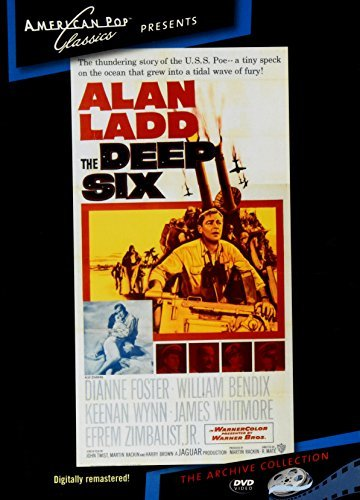 Deep Six Ladd Foster Bendix Made On Demand Nr