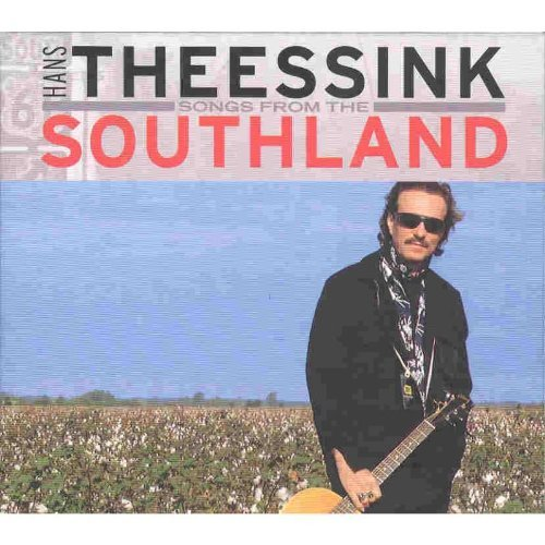 Hans Theessink Songs From The Southland