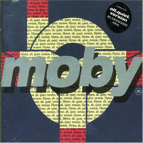 Moby Hymn Pt. 2 Import Gbr