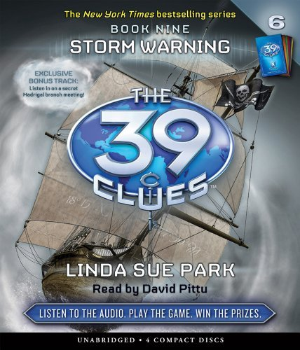 Linda Sue Park Storm Warning