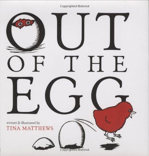 Tina Matthews Out Of The Egg
