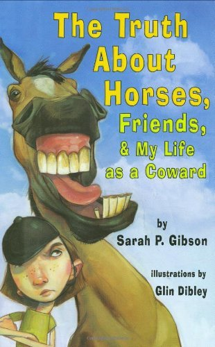 Sarah Gibson The Truth About Horses Friends & My Life As A Co
