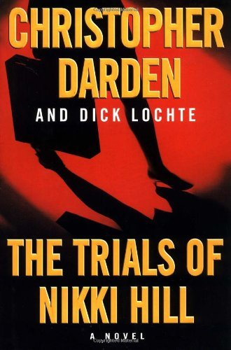 Christopher Darden The Trials Of Nikki Hill