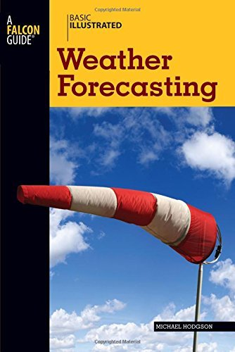 Michael Hodgson Basic Illustrated Weather Forecasting