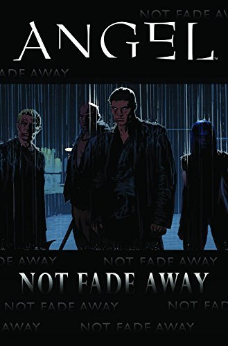 Joss Whedon Not Fade Away