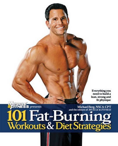 Michael Berg 101 Fat Burning Workouts & Diet Strategies
