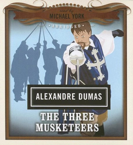 Alexandre Dumas Three Musketeers The Abridged