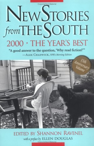 Ellen Douglas New Stories From The South The Year's Best 2000