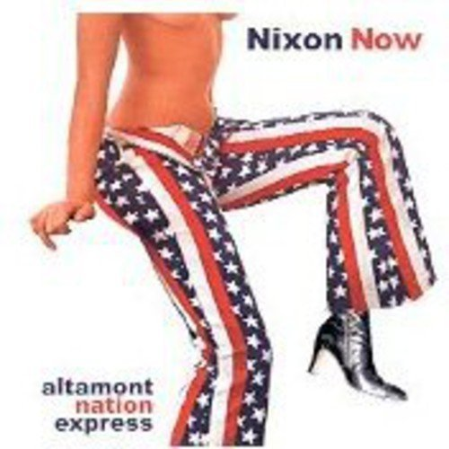 Nixon Now Altamont Nation Express Import Eu