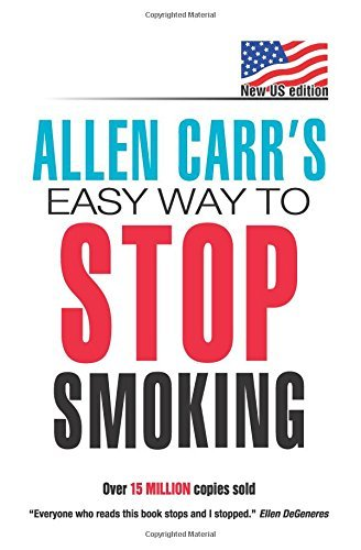 Allen Carr Allen Carr's Easy Way To Stop Smoking