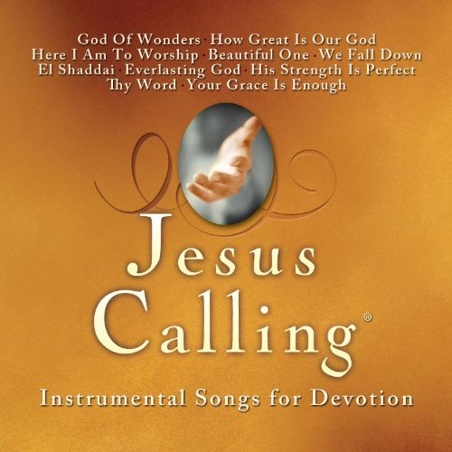 Jesus Calling Instrumental So Jesus Calling Instrumental So