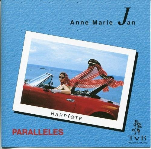 Anne Marie Jan Paralleles