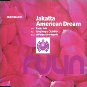 Jakatta American Dream