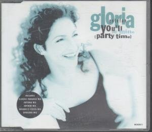 Gloria Estefan You'll Be Mine