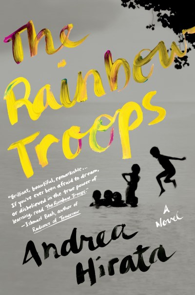 Andrea Hirata The Rainbow Troops