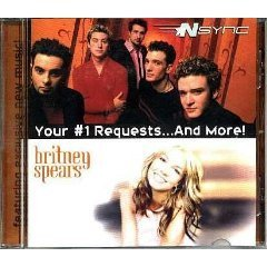 N Sync & Britney Spears Your #1 Requests