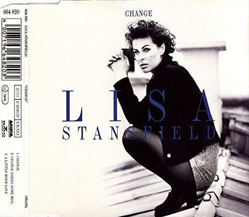 Lisa Stansfield Change