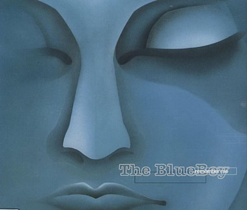 Blueboy Remember Me CD Uk Pharm 1997