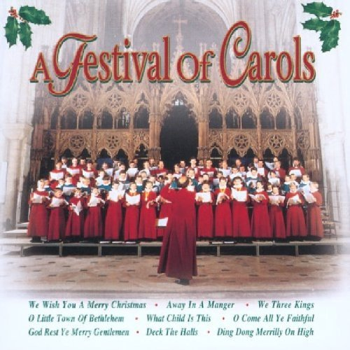 New Sound A Festival Of Carols