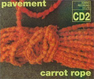 Pavement Carrot Rope Pt.2