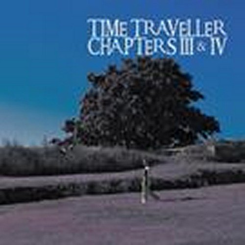 Time Traveller Chapters Three And Four