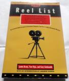 Lynne Arany Tom Dyja Gary Goldsmith The Reel List A Categorical Companion To Over 2 000 Memorable Films Reel List