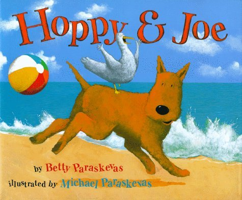Betty Paraskevas Hoppy & Joe