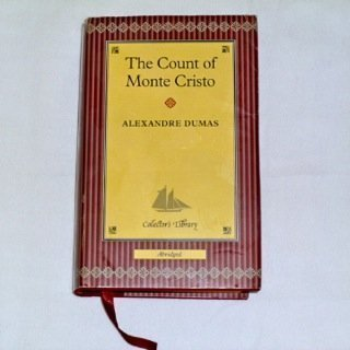 Alexandre Dumas The Count Of Monte Cristo (collector's Library)