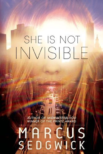 Marcus Sedgwick She Is Not Invisible