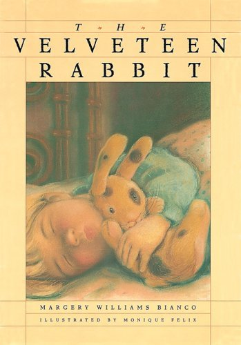 Margery Williams Bianco The Velveteen Rabbit
